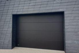Garažo vartai 20190819