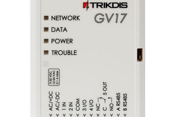 GSM Valdiklis GV17